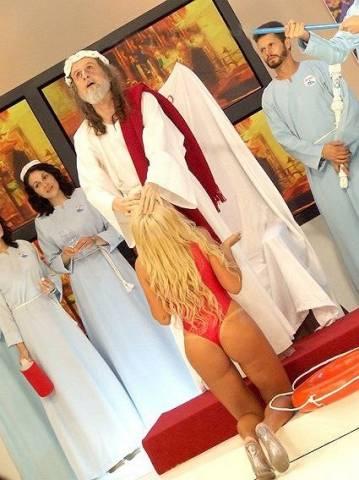 Inri Cristo