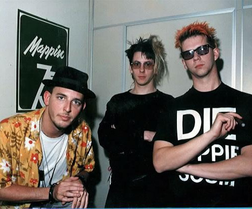 information society mappin