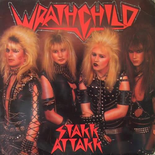 Wrathchild capatacoada