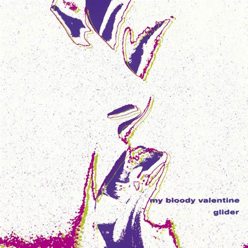 my bloody valentine glider