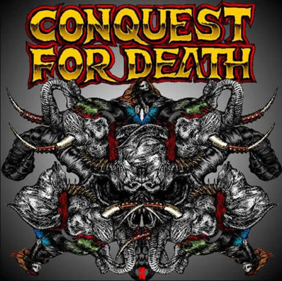 conquest_for_death