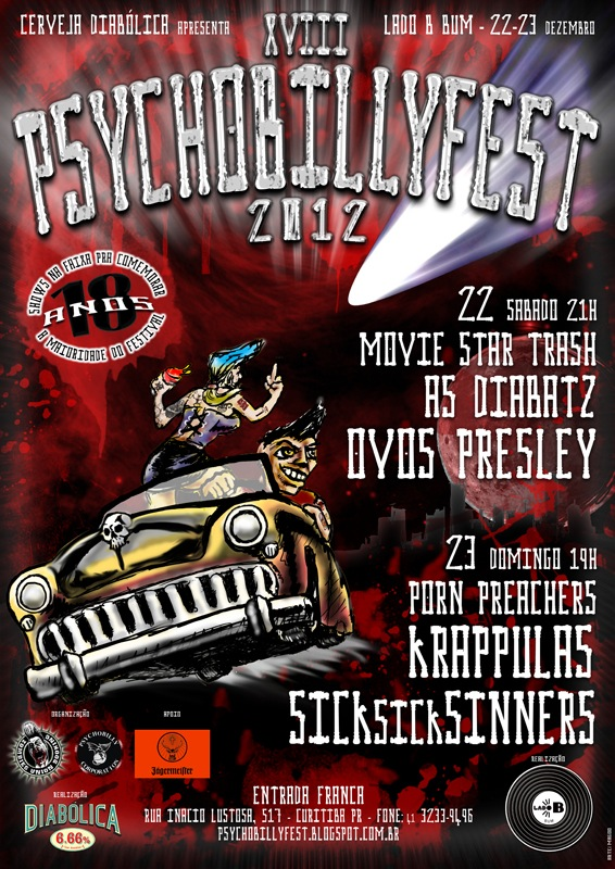 psychofest2012